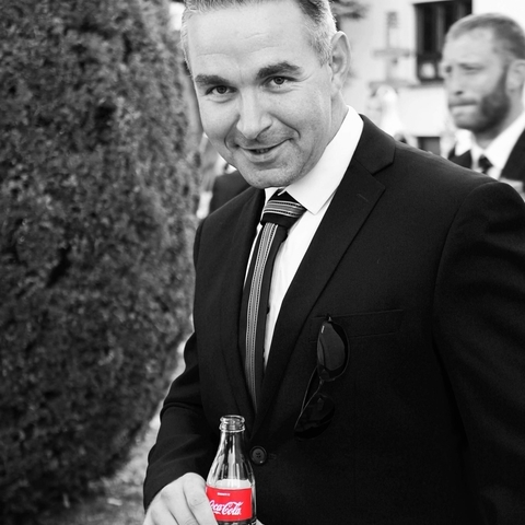 Mihály, 35 éves társkereső férfi - Újpetre