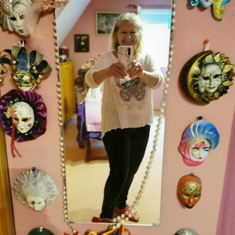 Erzsébet, 74 éves társkereső nő - Veresegyház
