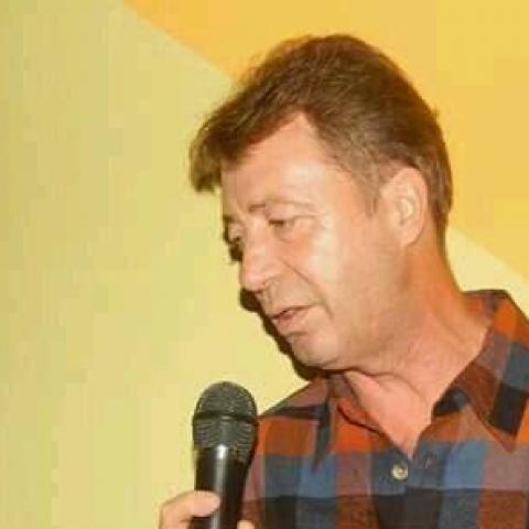 Tamás, 53 éves társkereső férfi - Varsány