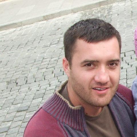 Misi, 36 éves társkereső férfi - Szatmárnémeti