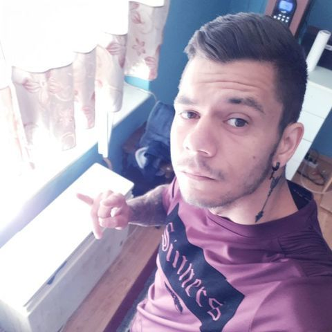 Beni, 29 éves társkereső férfi - Miskolc