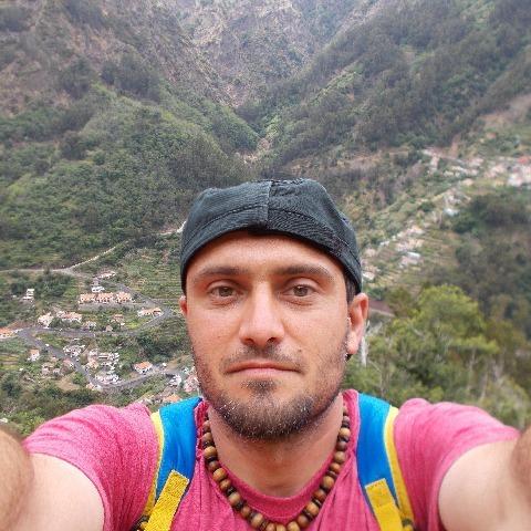 Karesz, 36 éves társkereső férfi - Budapest