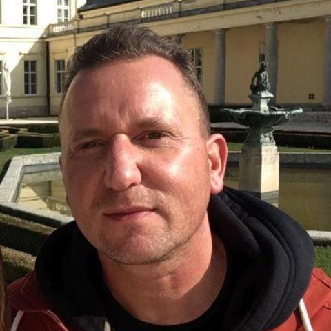 Ferenc, 42 éves társkereső férfi - Székesfehérvár