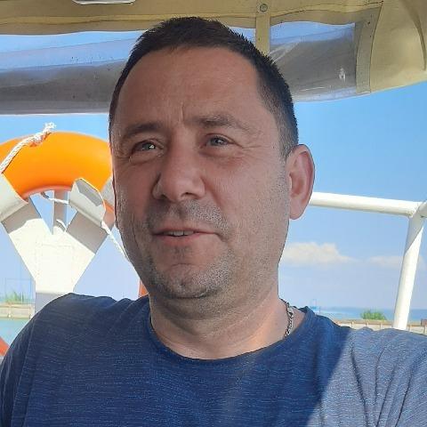 Attila, 43 éves társkereső férfi - Orosháza