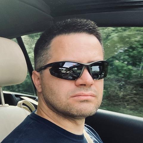 Szabolcs, 41 éves társkereső férfi - Budapest