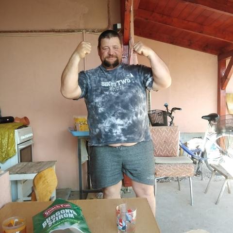 Zoltán, 43 éves társkereső férfi - Nagykarácsony
