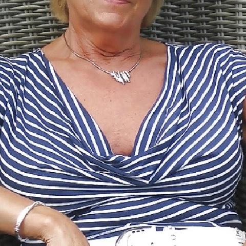 Kata, 60 éves társkereső nő - Salzburg
