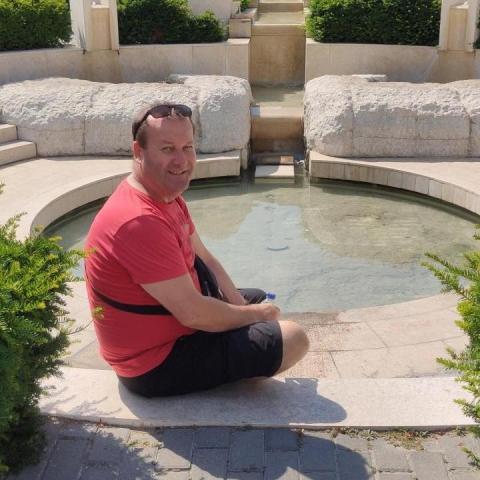 Zoltán, 47 éves társkereső férfi - Tatabánya