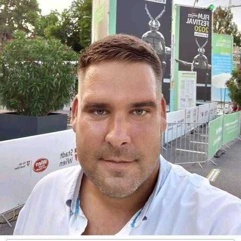 István, 34 éves társkereső férfi - Bécs