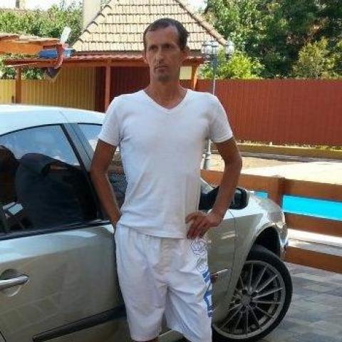 János, 40 éves társkereső férfi - Debrecen
