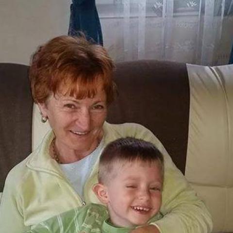 Aranka, 69 éves társkereső nő - Csobánka