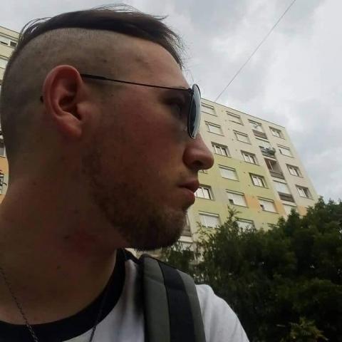 Milán, 25 éves társkereső férfi - Szeged