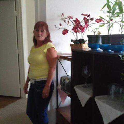 Julianna, 55 éves társkereső nő - Ibrány