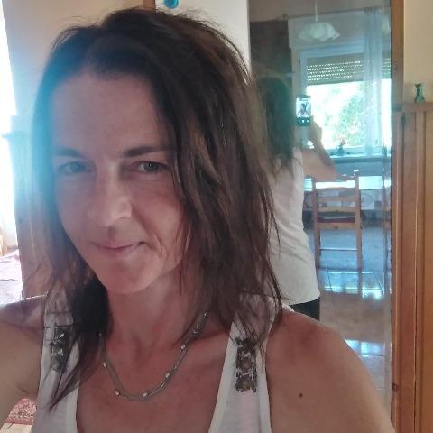 Ildi , 47 éves társkereső nő - Gárdony