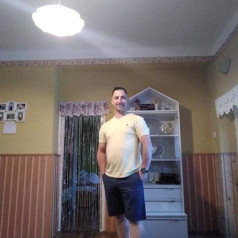 Attila, 33 éves társkereső férfi - Edelény