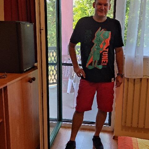 Vilmos, 45 éves társkereső férfi - Budakeszi