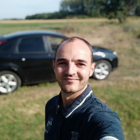Zsolti, 34 éves társkereső férfi - Báránd