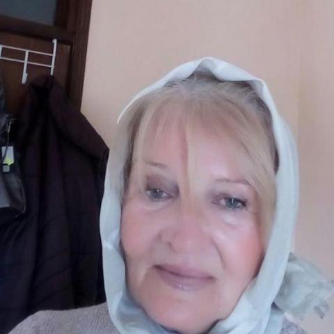 Ágnes, 70 éves társkereső nő - Kishegyes