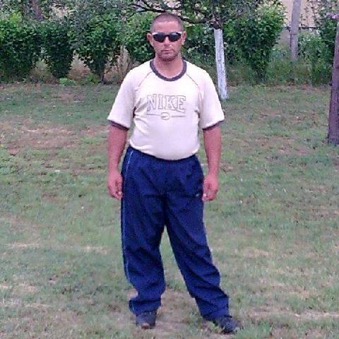Zsolti, 35 éves társkereső férfi - Mezőszentgyörgy