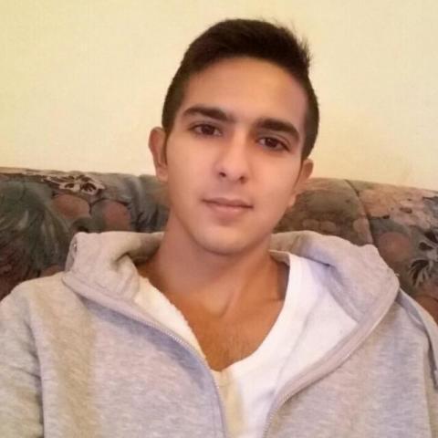 Krisztofer, 22 éves társkereső férfi - Bogyiszló