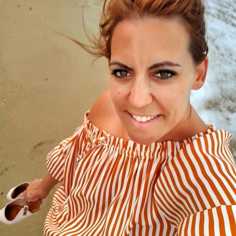 Rita, 34 éves társkereső nő - Budapest