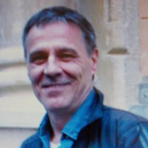 Csaba, 55 éves társkereső férfi - Edelény