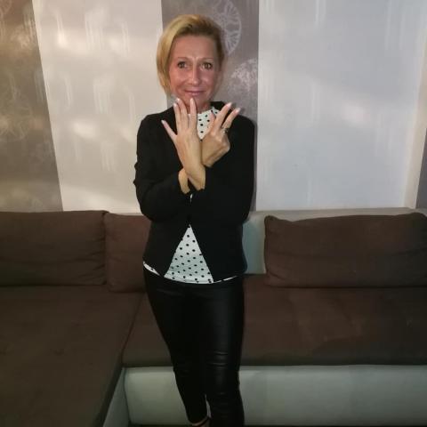 Kati, 45 éves társkereső nő - Békéscsaba