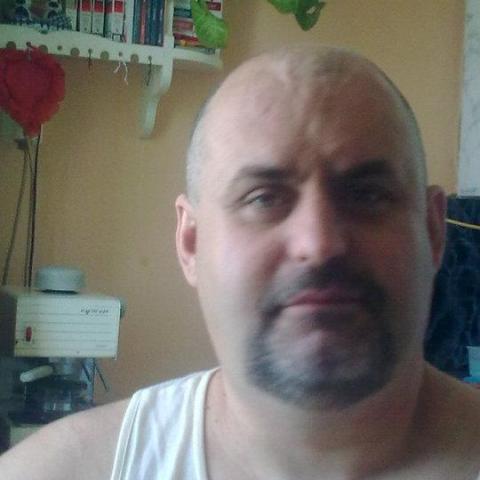 Viktor, 52 éves társkereső férfi - Salgótarján