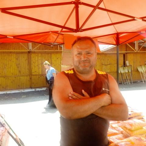 György, 55 éves társkereső férfi - Nyíregyháza