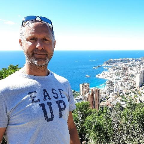 Viktor, 46 éves társkereső férfi - Solymár