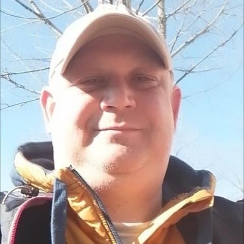 Zoltán, 44 éves társkereső férfi - Nyíregyháza