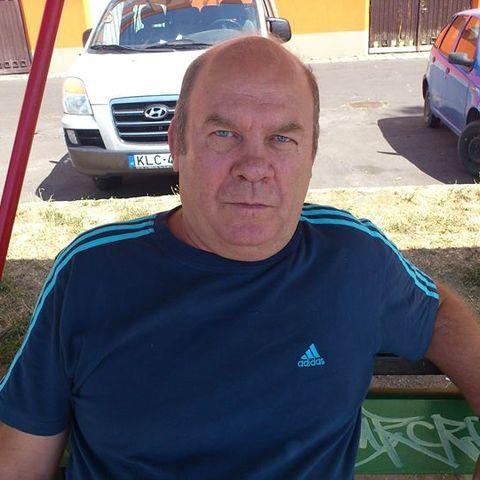 Istvan, 68 éves társkereső férfi - Komló