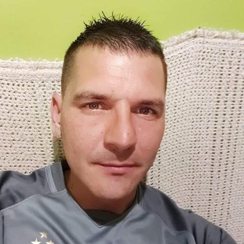 Csaba, 34 éves társkereső férfi - Újhartyán