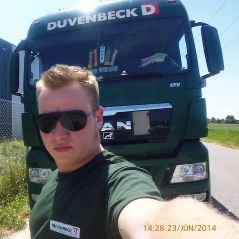 Gábor, 29 éves társkereső férfi - Mihálygerge