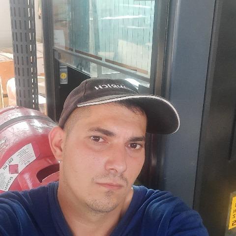 Ferenc, 30 éves társkereső férfi - Dunaharaszti
