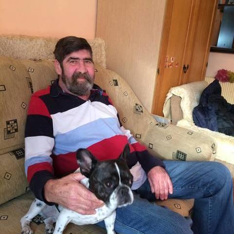 Nándi, 65 éves társkereső férfi - Balatonalmádi