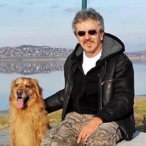 Ferenc, 65 éves társkereső férfi - Gárdony