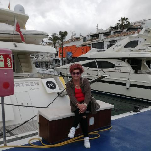 Judit, 49 éves társkereső nő - New Milton