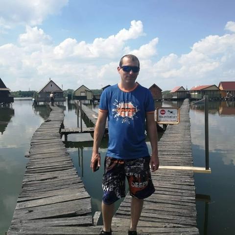 Péter, 32 éves társkereső férfi - Vaszar