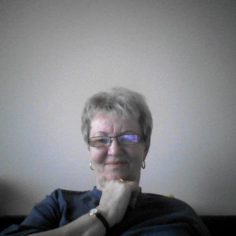Kata, 64 éves társkereső nő - Mátészalka