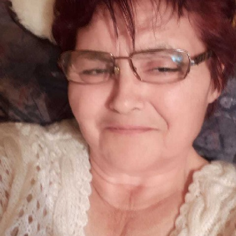 Vali, 61 éves társkereső nő - Dombóvár