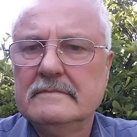 Dezső, 72 éves társkereső férfi - Paks
