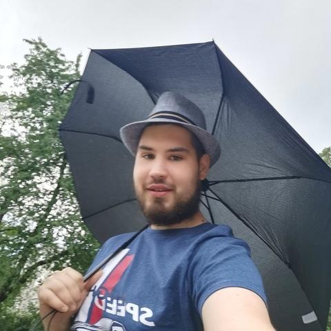 Norbert, 26 éves társkereső férfi - Kazincbarcika