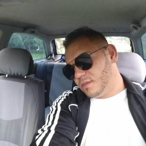 Roli, 25 éves társkereső férfi - Székesfehérvár