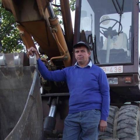Imi, 49 éves társkereső férfi - Csákvár