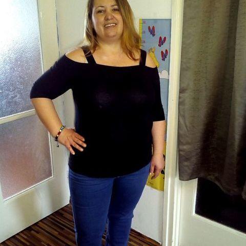 Laura, 39 éves társkereső nő - Kecskemét