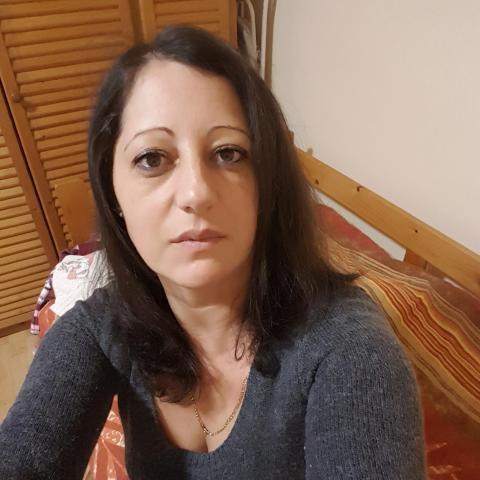 Mariann, 40 éves társkereső nő - Dunabogdány