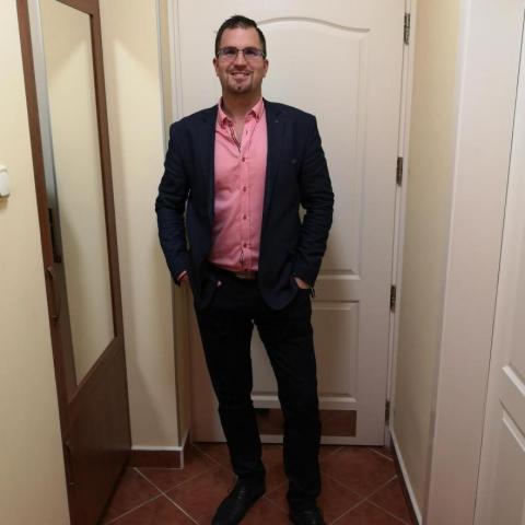 Pisti, 39 éves társkereső férfi - Kunszentmárton