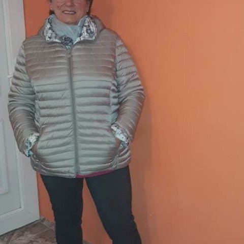 Erika, 63 éves társkereső nő - Szeged