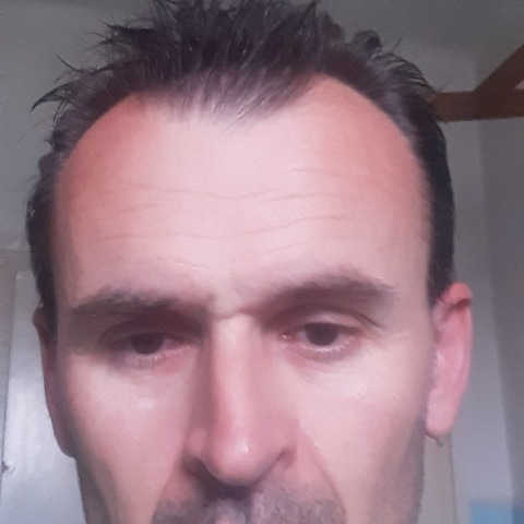 Laci, 48 éves társkereső férfi - Vizslás
